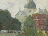 Nesvizh Church
